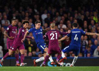 Christensen v Manchester City