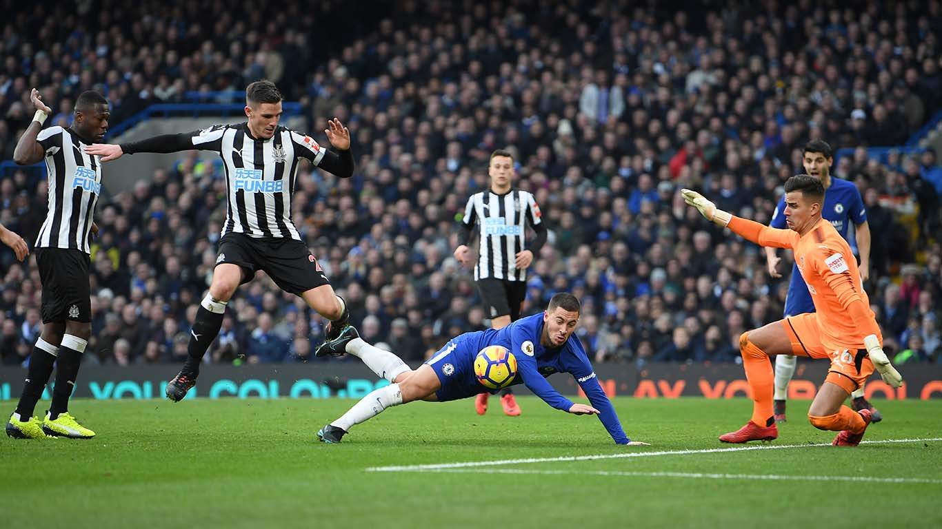 Newcastle United V Chelsea Match Preview Chelsea FC News