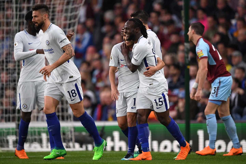 Ruben Loftus-Cheek scores hat-trick as Chelsea thrash past BATE Borisov by 3-1